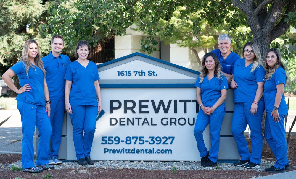 Prewitt Dental Group: 1615 7th St, Sanger, CA