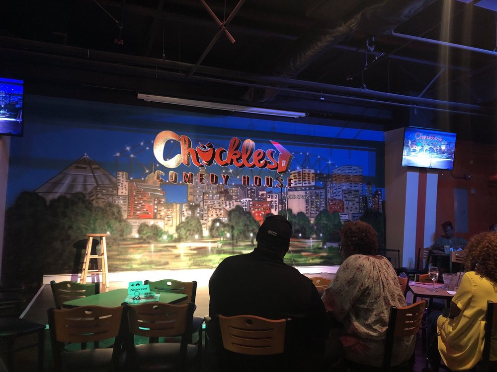 Chuckles Comedy House