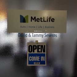 Metlife Quote | Metlife Auto And Home Insurance David Tammy Severns Request A