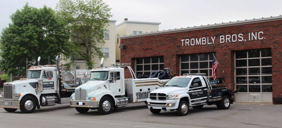 Trombly Bros Inc: 141 Sutton St, North Andover, MA