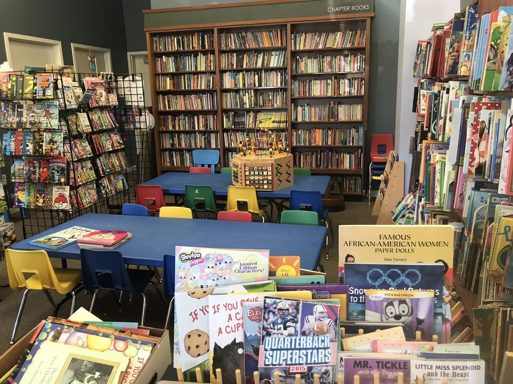 Railroad Book Depot