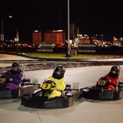 Photo Of Gene Woods Racing Experience Las Vegas Nv United States