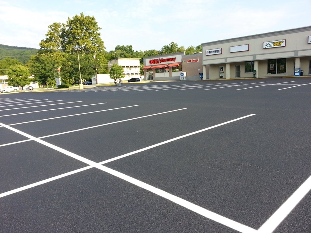 Atlas Paving and Seal Coating: Buckeystown, MD