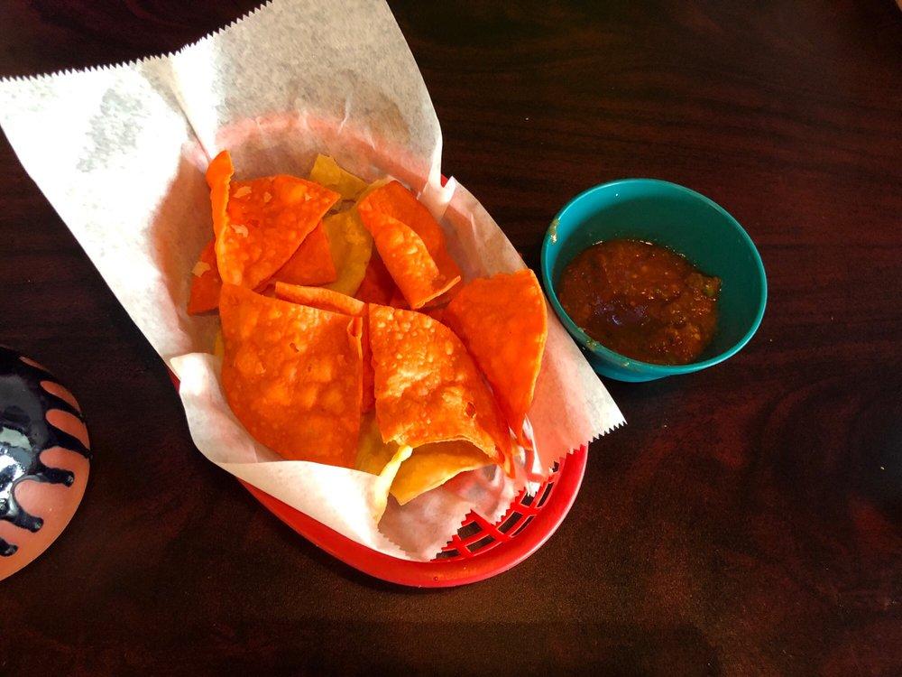 Leah's Mexican Restaurant