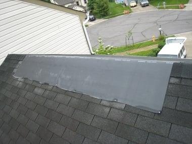 Photo Of Buckeye Roofing U0026 Restoration   Columbus, OH, United States