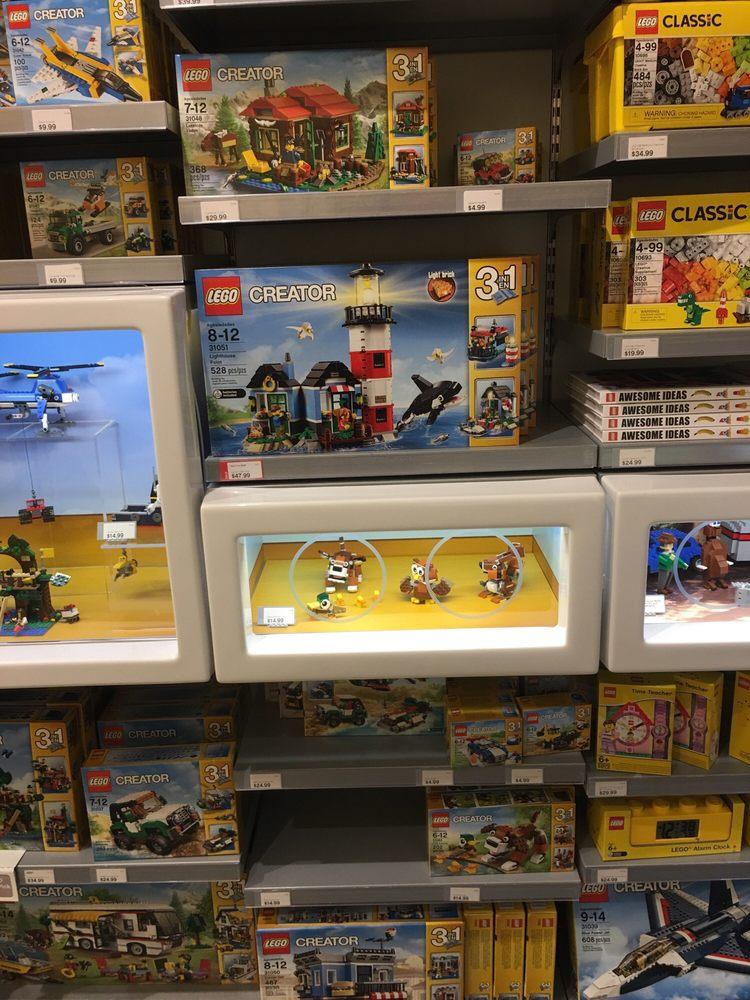 Lego Store - Toy Stores - 1000 N Point Cir, Alpharetta, GA - Phone ...
