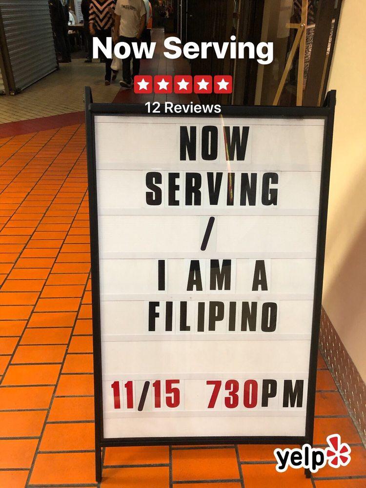 Now Serving: 727 N Broadway, Los Angeles, CA
