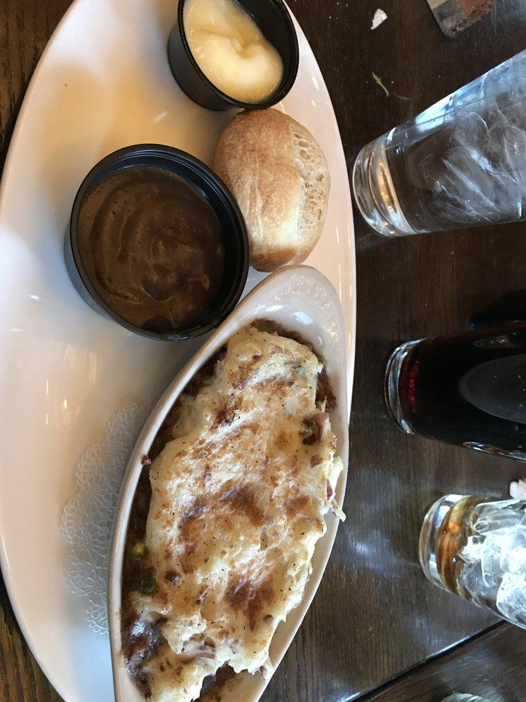 The Union Jack Pub & Restaurant: 101 North Loudoun St, Winchester, VA