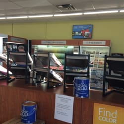 Photo Of Sherwin Williams Paint Store   Milwaukee, WI, United States.  Walking