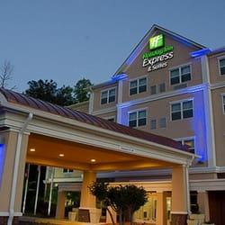 Photo Of Holiday Inn Express Suites Lagrange Ga United States