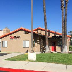 Photo Of StorQuest Self Storage   Temecula, CA, United States