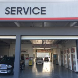 Great Photo Of Melody Toyota Service   San Bruno, CA, United States