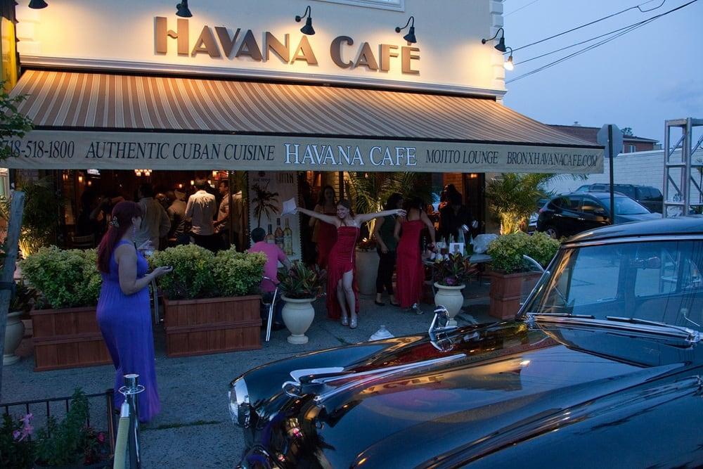 Havana Cuban Restaurant Bronx Ny