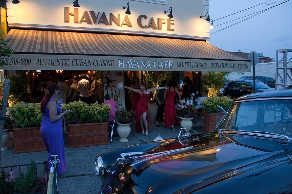 Cuban Cafe Near Me