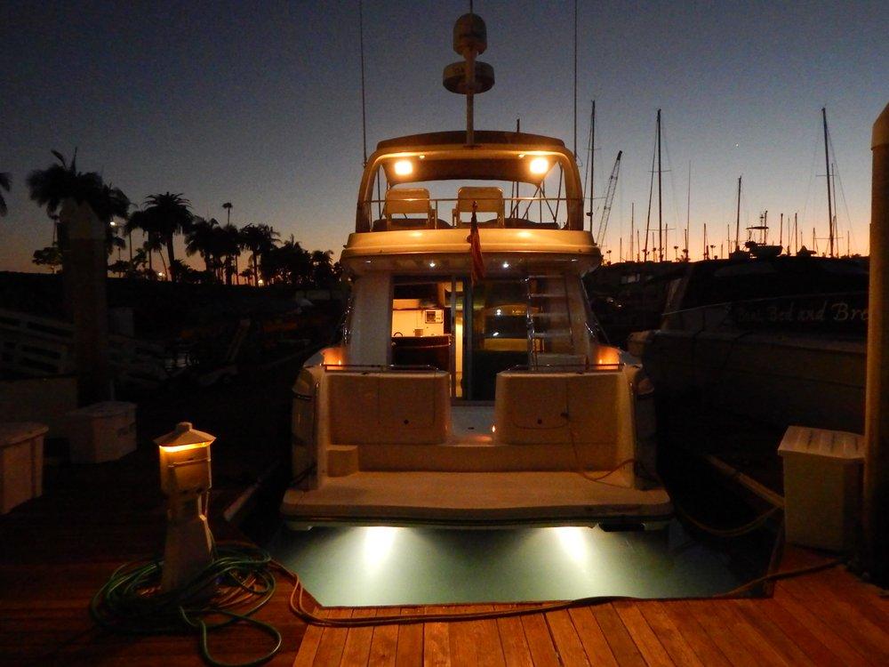 Boat, Bed & Breakfast San Diego
