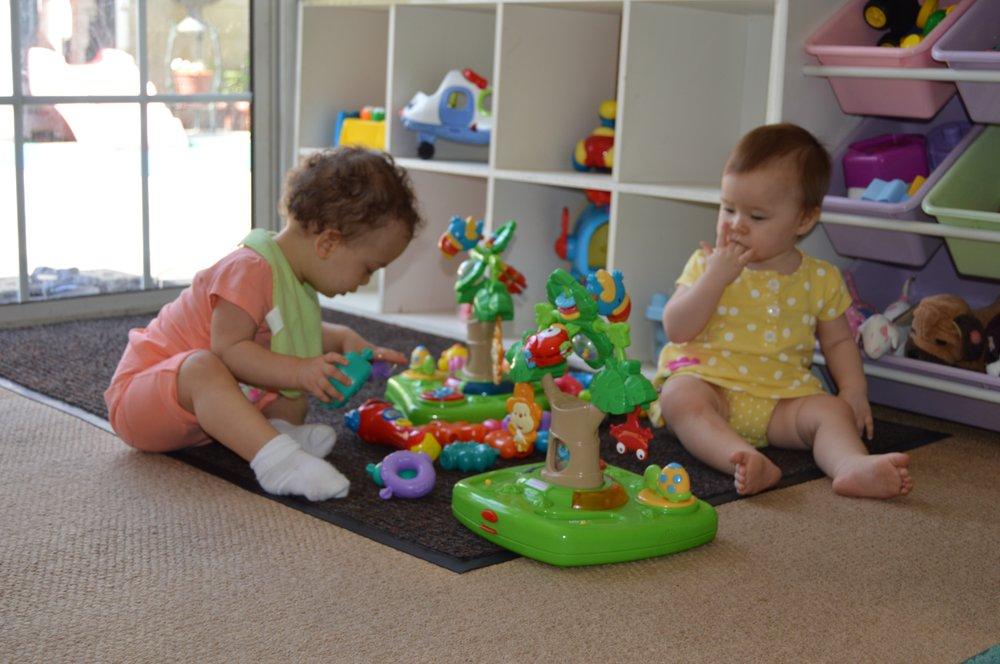 Sashi Home Day Care: 316 W 230th St, Carson, CA