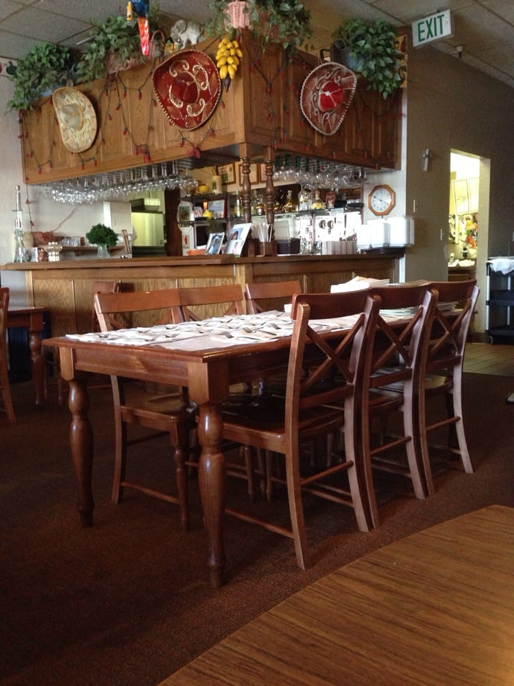 Restaurants In Lemoore Ca Area