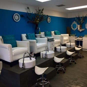 Visey s nail bar 141 photos 131 reviews nail salons for 20 lounge nail salon