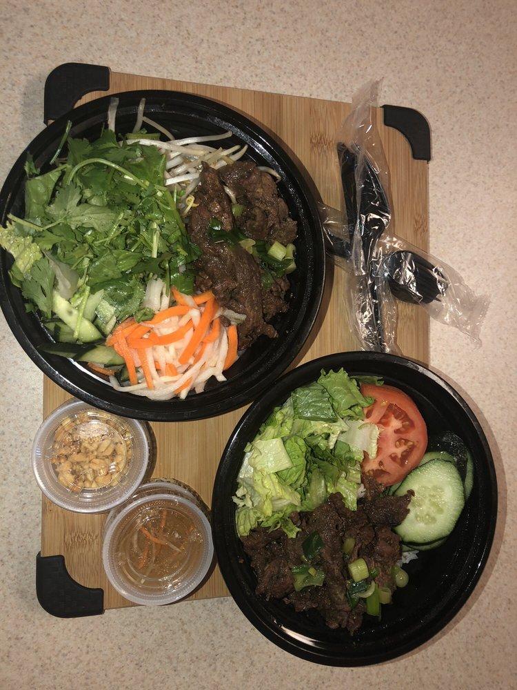 Photo of 4 sisters asian snack bar: Ashburn, VA
