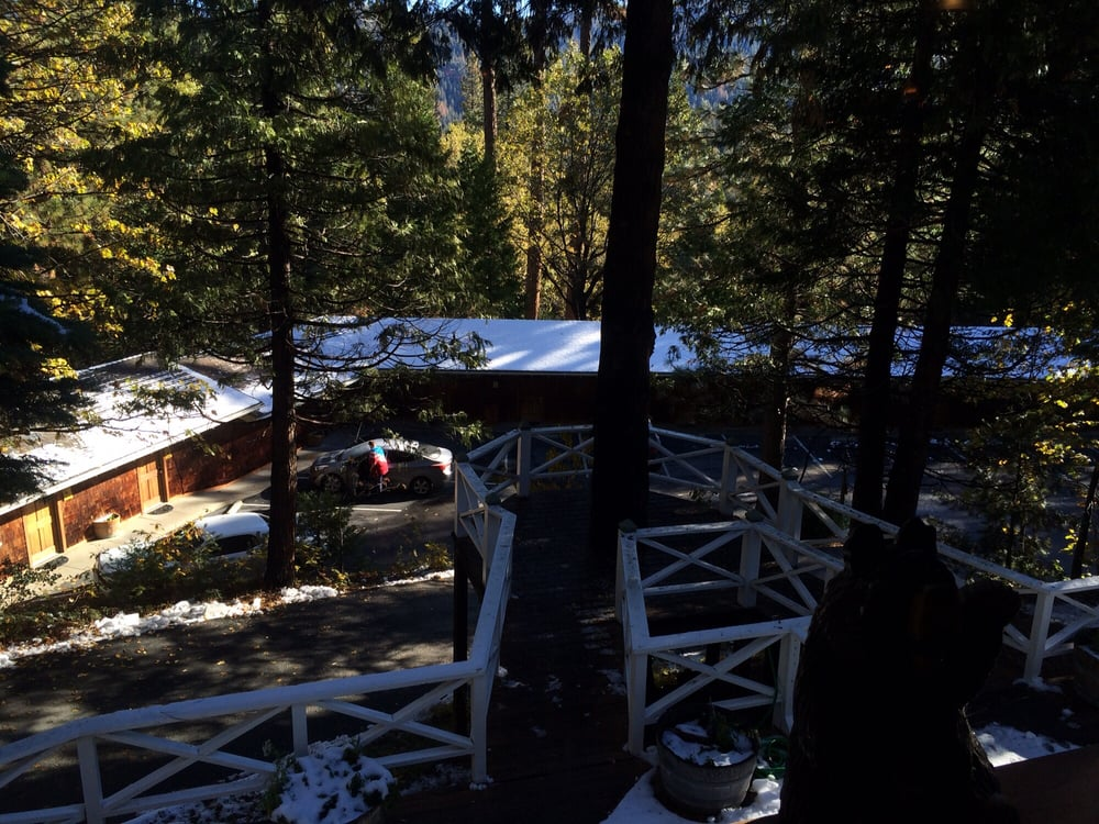 Narrow gauge inn 118 photos 108 reviews hotels for Hotels near fish camp ca