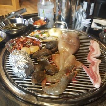 Seafood Restaurants Duluth Ga Best