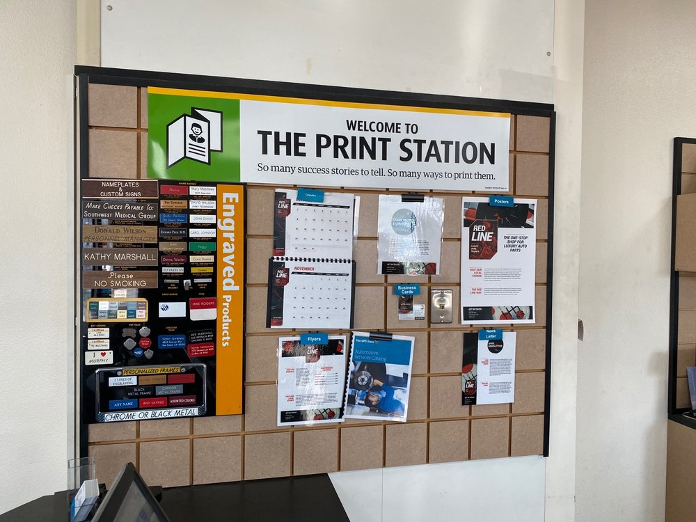 The UPS Store: 8810 Jamacha Blvd, Spring Valley, CA
