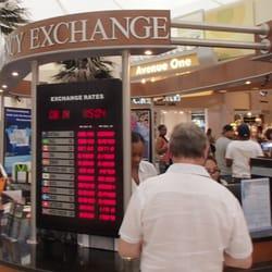 Currency exchange international bureau de change 12801 - Bureau de change boulevard des capucines ...