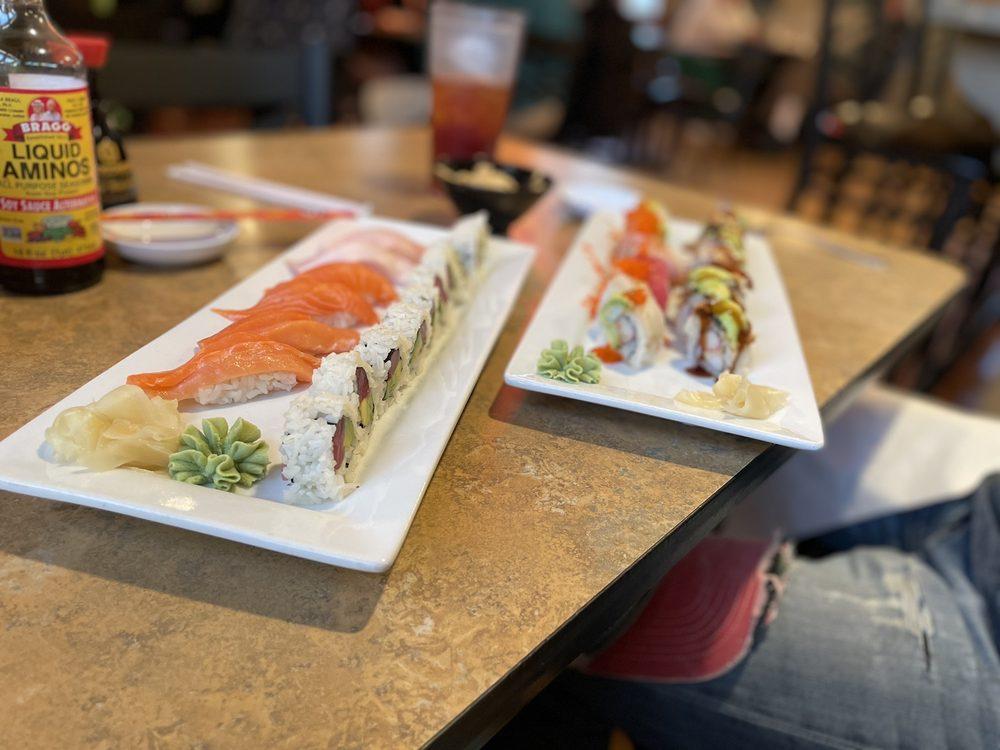 Mei Li Cuisine: 3094 E Van Buren, Eureka Springs, AR