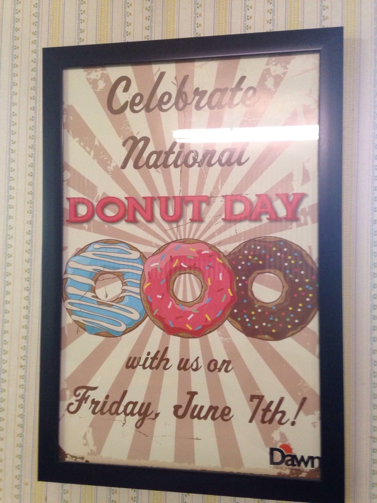 Top Donuts: 402 S Market St, Hearne, TX