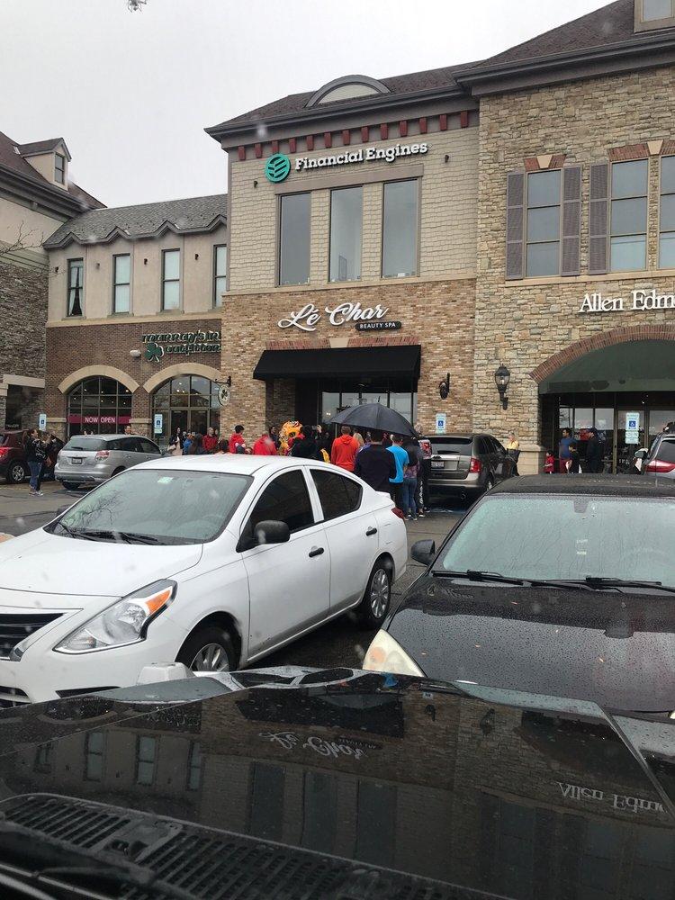 Le Char Beauty Spa: 3021 Butterfield Rd, Oak Brook, IL