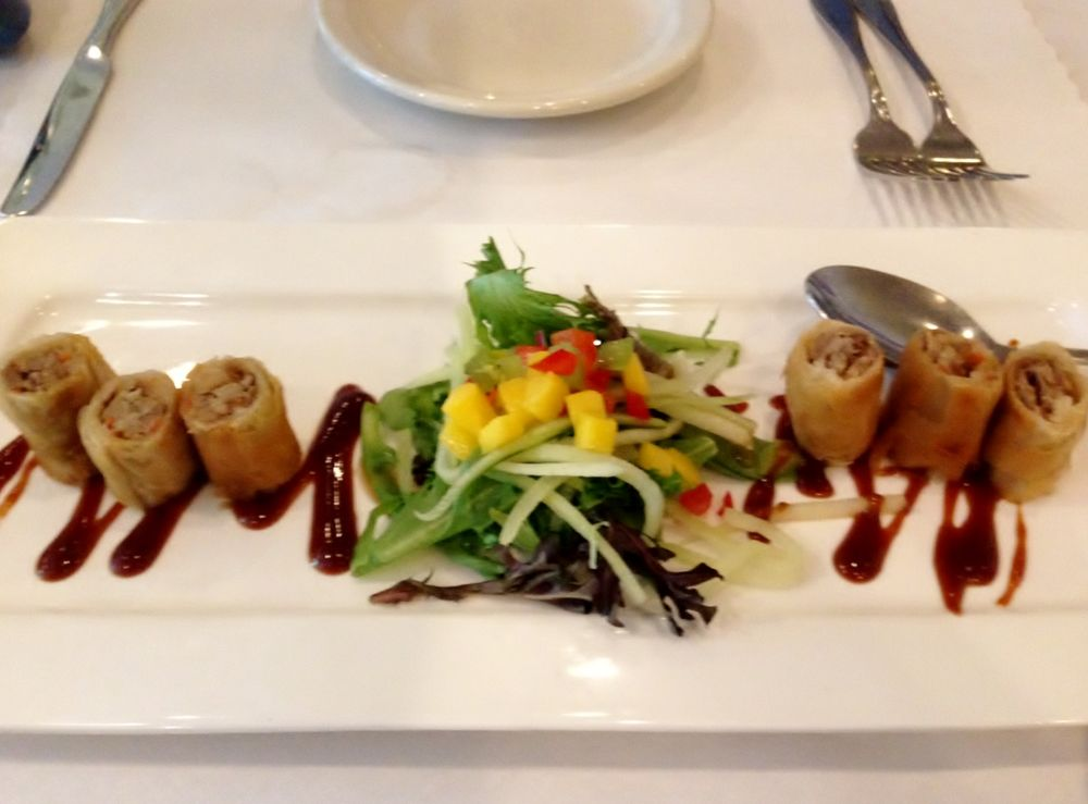 Lafayette Uncle Yu S Restaurant