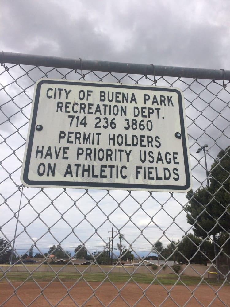 San Antonio Park - Parks - 8802 San Antonio Dr, Buena Park, CA - Yelp