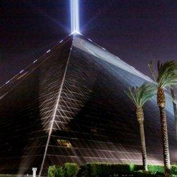 Photo Of Luxor Hotel And Las Vegas Nv United States