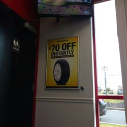 Hibdon Tires Plus 12 Reviews Tires 510 Sw 19th St Moore Ok