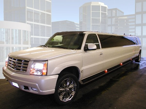 Five Star Sedan & Limousine Service: 322 Terminal St SW, Grand Rapids, MI