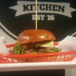 Burger Kitchen - 13 Photos - Burgers - 2-4 Margaret St, Moonee ...