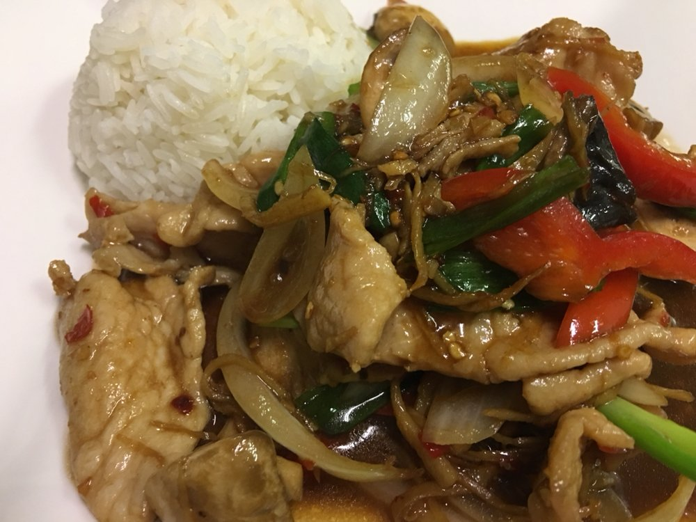 JP Thai Kitchen