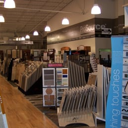 Photo Of Prosource Floor Coverings   Lancaster, PA, United States. Tile  Department Overview