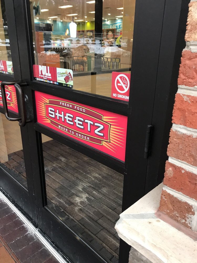 Sheetz: 7551 Admiral Peary Hwy, Cresson, PA