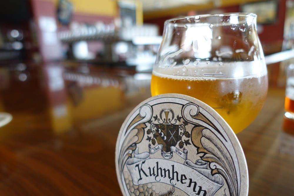 Kuhnhenn Brewing