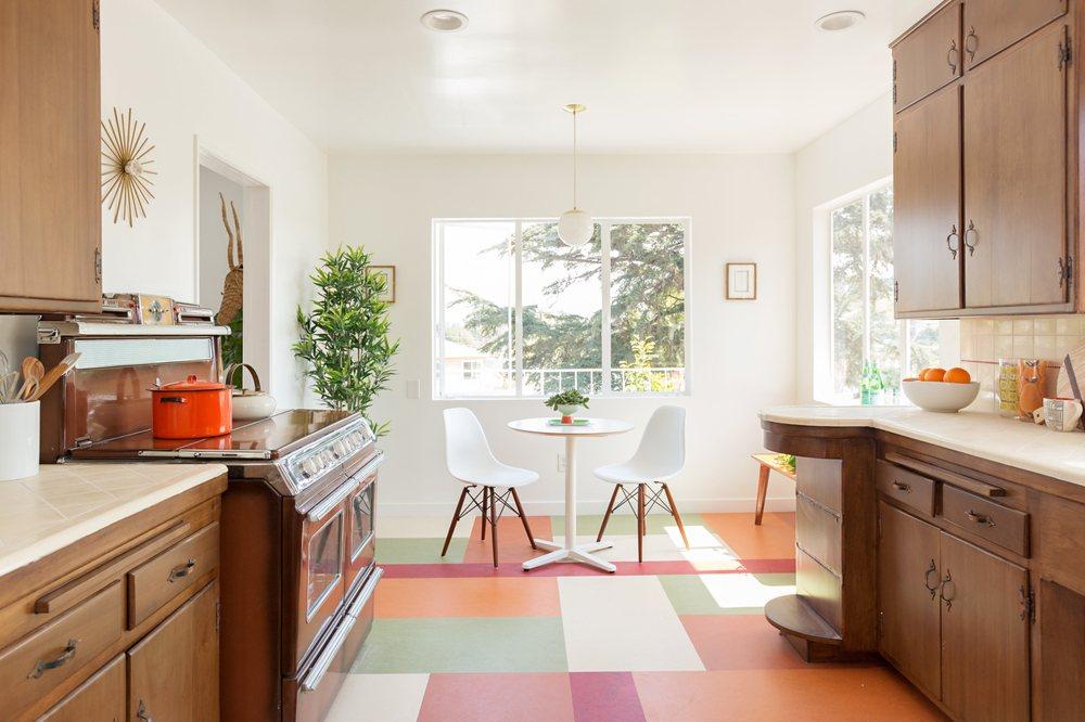 Boheme Home Staging: Altadena, CA