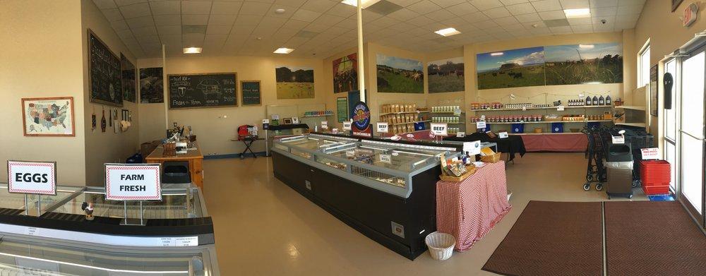 Grassland Market: 18685 316th Ave, Canton, MO