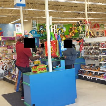 Toys R Us  Reviews Toy Stores  Old Spanish Trl - Toys r us black friday store map