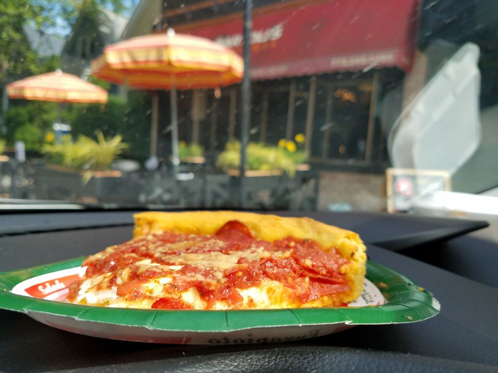 Bartoli's Pizzeria