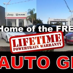 Gill Auto Group Madera >> Gill Chrysler Dodge Jeep Ram 35 Photos 41 Reviews Car Dealers
