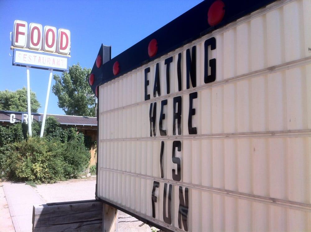 Fort Laramie American Grill: 302 Pioneer Ct, Fort Laramie, WY