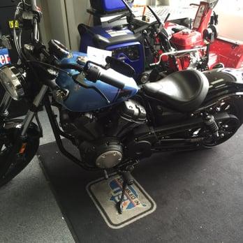 New york honda yamaha 39 photos 42 reviews motorbike for New york yamaha honda