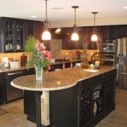 Photo Of Genuine Custom Homes San Carlos Ca United States Kitchen Remodel