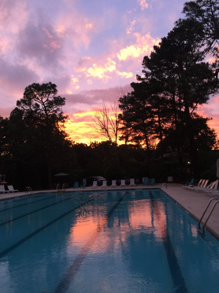 Photo of Houndslake Country Club: Aiken, SC