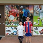 9bc3cdb2390 Pateadores - Soccer - 151 Kalmus Dr, Costa Mesa, CA - Phone Number ...